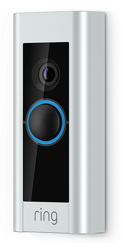 Ring: Video Doorbell - Pro