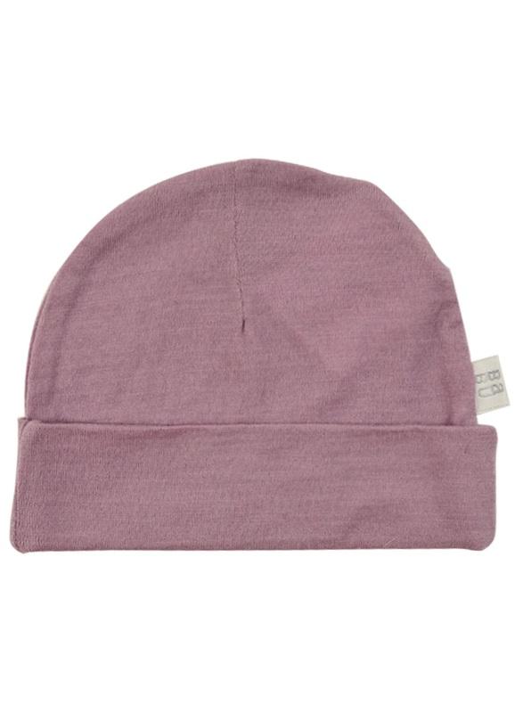 Babu: Hat Mink (0-3m)