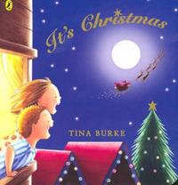 It's Christmas by Tina Burke image