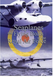 Seaplanes And Flying Boats Of The Royal Air Force on DVD image
