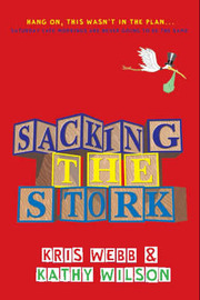 Sacking the Stork by Kris Webb