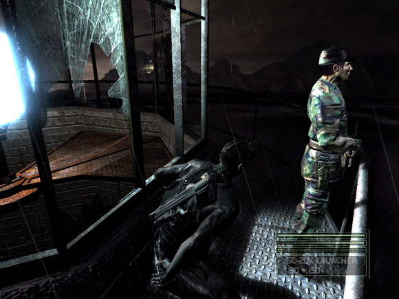 Tom Clancy's Splinter Cell: Chaos Theory for Xbox image
