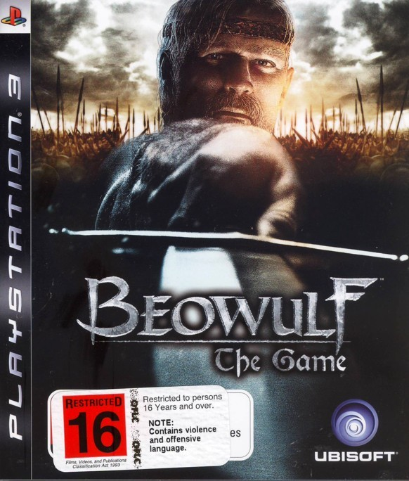 Beowulf for PS3