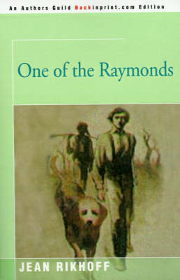 One of the Raymonds by Jean Rikhoff
