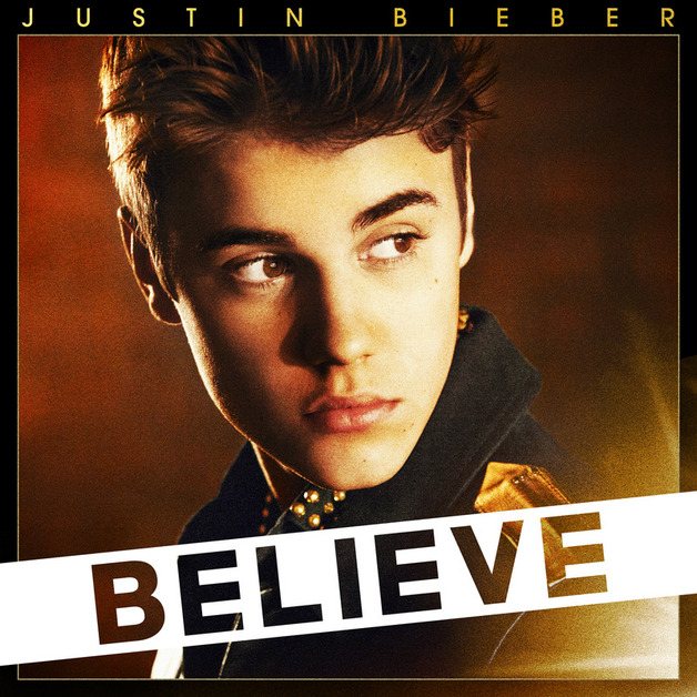 Believe [Deluxe Edition] (2CD) by Justin Bieber