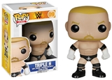WWE - Triple H Pop! Vinyl Figure