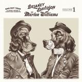 Sad But True Vol. 1 (LP & CD) by Delaney Davidson & Marlon Williams