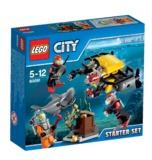 LEGO City: Deep Sea Starter Set (60091)