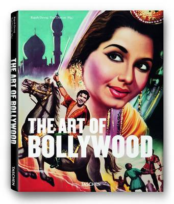 The Art of Bollywood by Rajesh Devraj