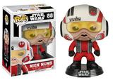 Star Wars: Nien Nunb (Helmet) Pop! Vinyl Figure