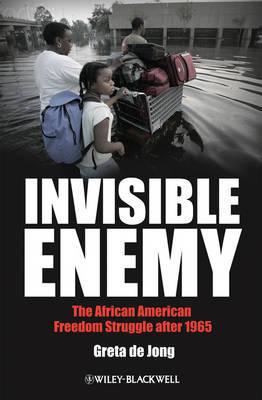 Invisible Enemy by Greta de Jong