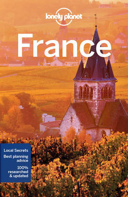 Lonely Planet France by Lonely Planet image