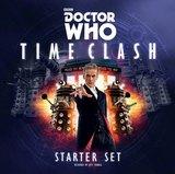 Dr Who: Time Clash - Starter Set