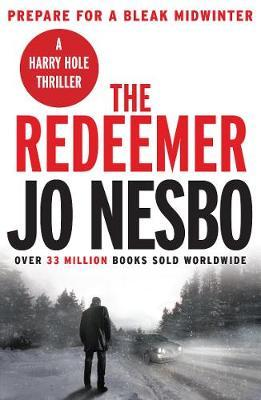 The Redeemer by Jo Nesbo image