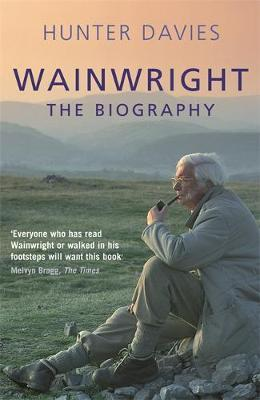 Wainwright by Hunter Davies image