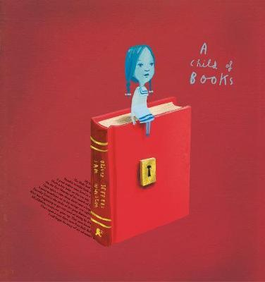 A Child of Books by Sam Winston image