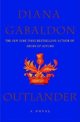 Outlander (Cross Stitch) :Outlander #1 by Diana Gabaldon image