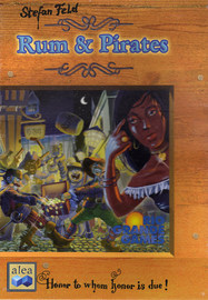 Rum & Pirates image