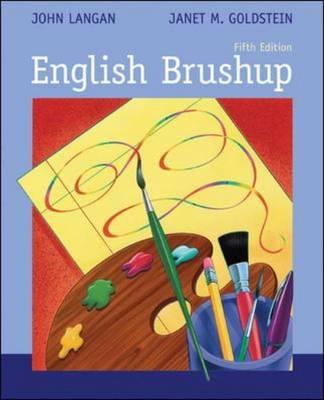 English Brushup by John Langan image