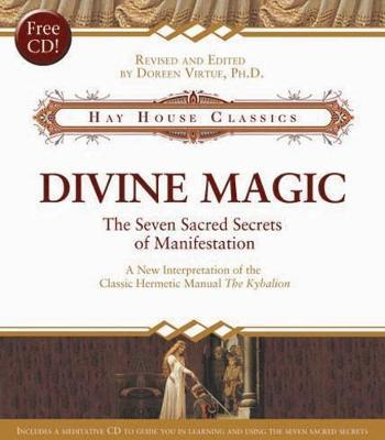 Divine Magic by Doreen Virtue image