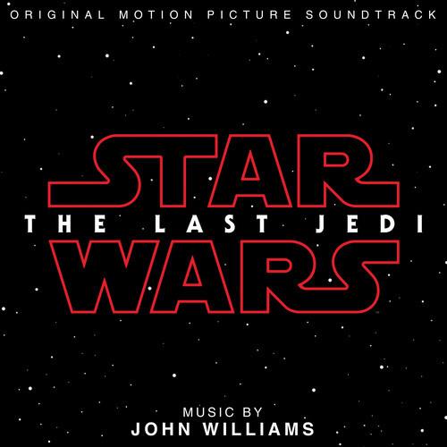 Star Wars: The Last Jedi by John Williams