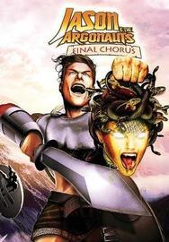 Jason and the Argonauts by David McIntee