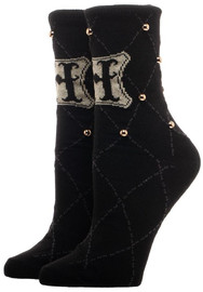 Harry Potter: Advanced Wizardry - Studded Crew Socks