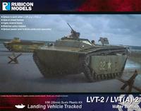 Rubicon 1/56 LVT-2 / LVT(A)-2 Water Buffalo