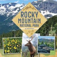 Rocky Mountain National Park by Joanne Mattern