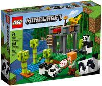 LEGO Minecraft: The Panda Nursery - (21158) image