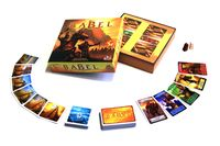 Babel - Card Game
