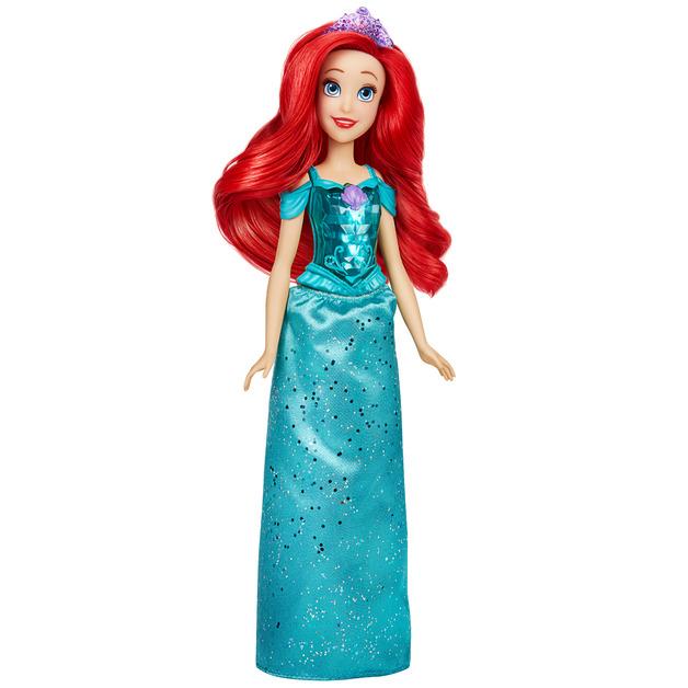 Disney Princess: Royal Shimmer Doll - Ariel