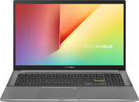 "15.6"" ASUS i5 8GB 512GB VivoBook S15 Laptop"