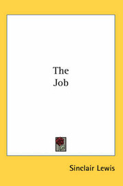 The Job by Sinclair Lewis image