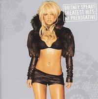 Greatest Hits : My Prerogative by Britney Spears