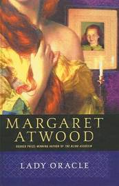 the many relationships of joan foster in margaret atwoods lady oracle This detailed literature summary also contains topics for discussion on lady oracle by margaret atwood the novel begins with joan in terremoto.