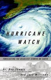 Hurricane Watch by William Sheets image