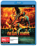 The Dead Lands on Blu-ray