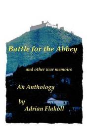 Battle for the Abbey by Adrian Flakoll image
