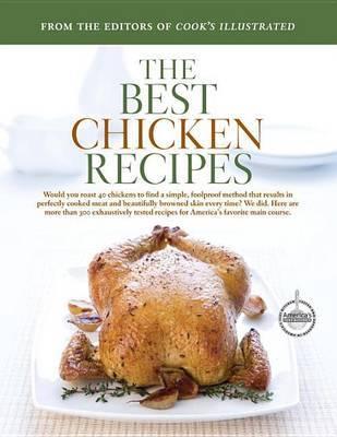 The Best Chicken Recipes by America's Test Kitchen