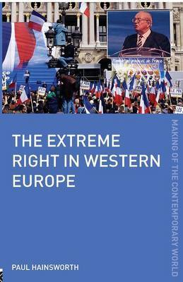 The Extreme Right in Europe by Paul Hainsworth image