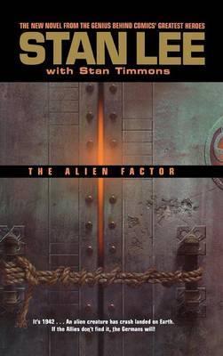 The Alien Factor by Stan Lee