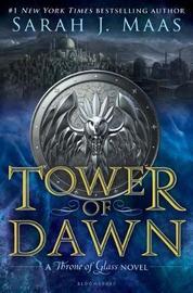 Tower of Dawn by Sarah J Maas