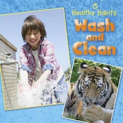 Wash and Clean by Susan Barraclough