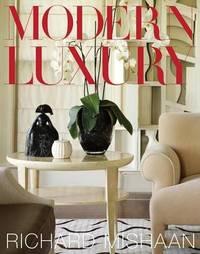 Modern Luxury by Richard Mishaan image