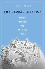 The Global Interior by Megan Black