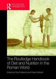 The Routledge Handbook of Diet and Nutrition in the Roman World image