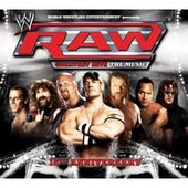 WWE - Raw Greatest Hits by Various
