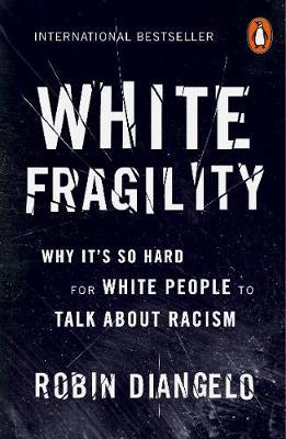 White Fragility by Robin DiAngelo image