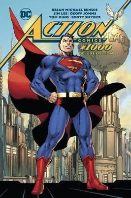 Action Comics #1000: The Deluxe Edition by Geoff Johns